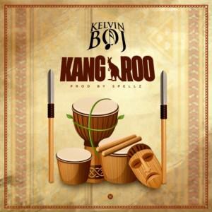Kelvin BOJ - Kangaroo (Prod. Spellz)
